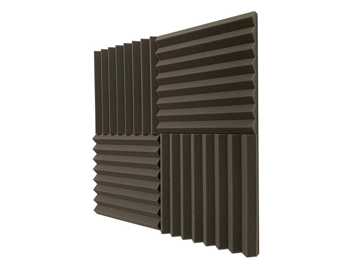 Sound noise absorption panel
