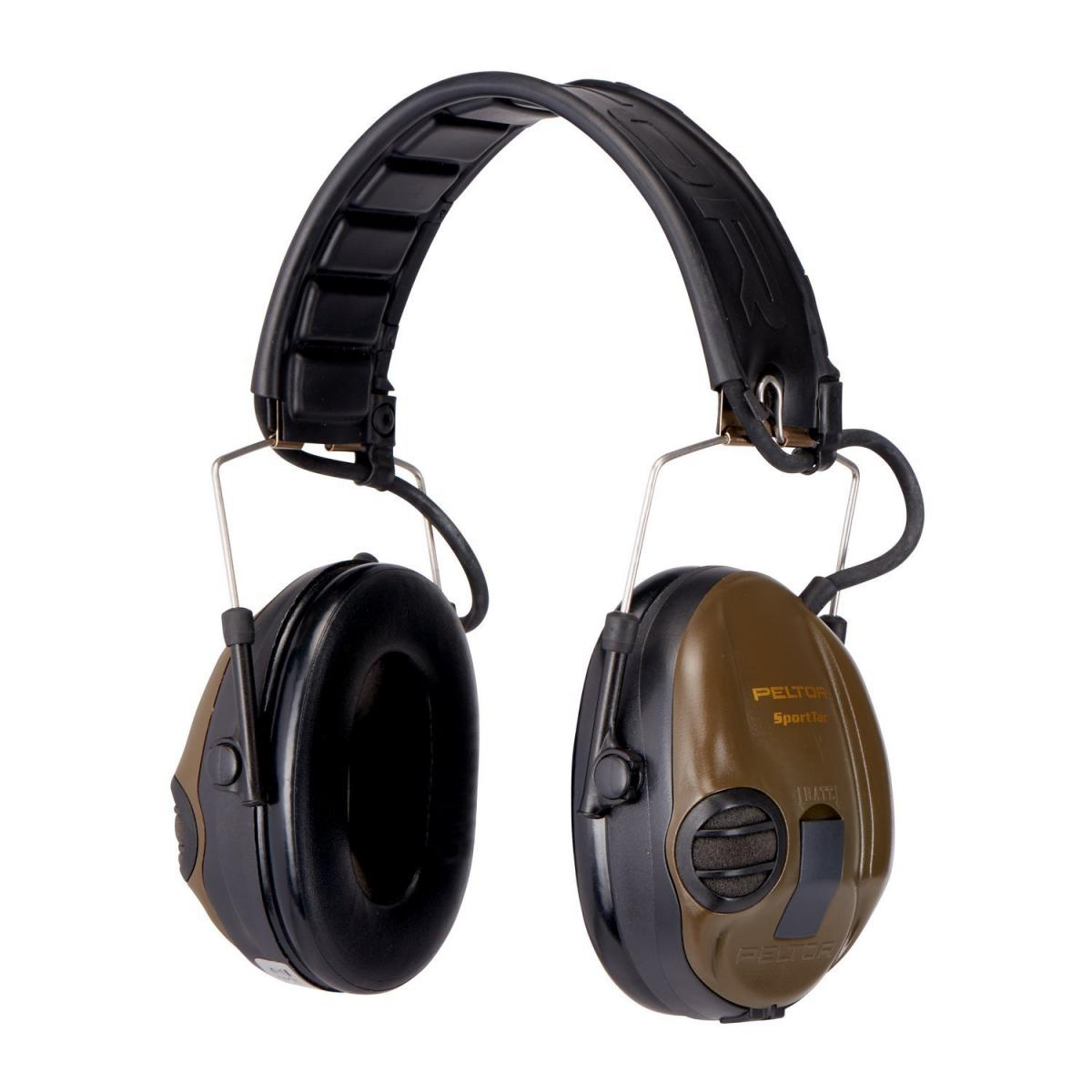 3m peltor hearing protection headphones