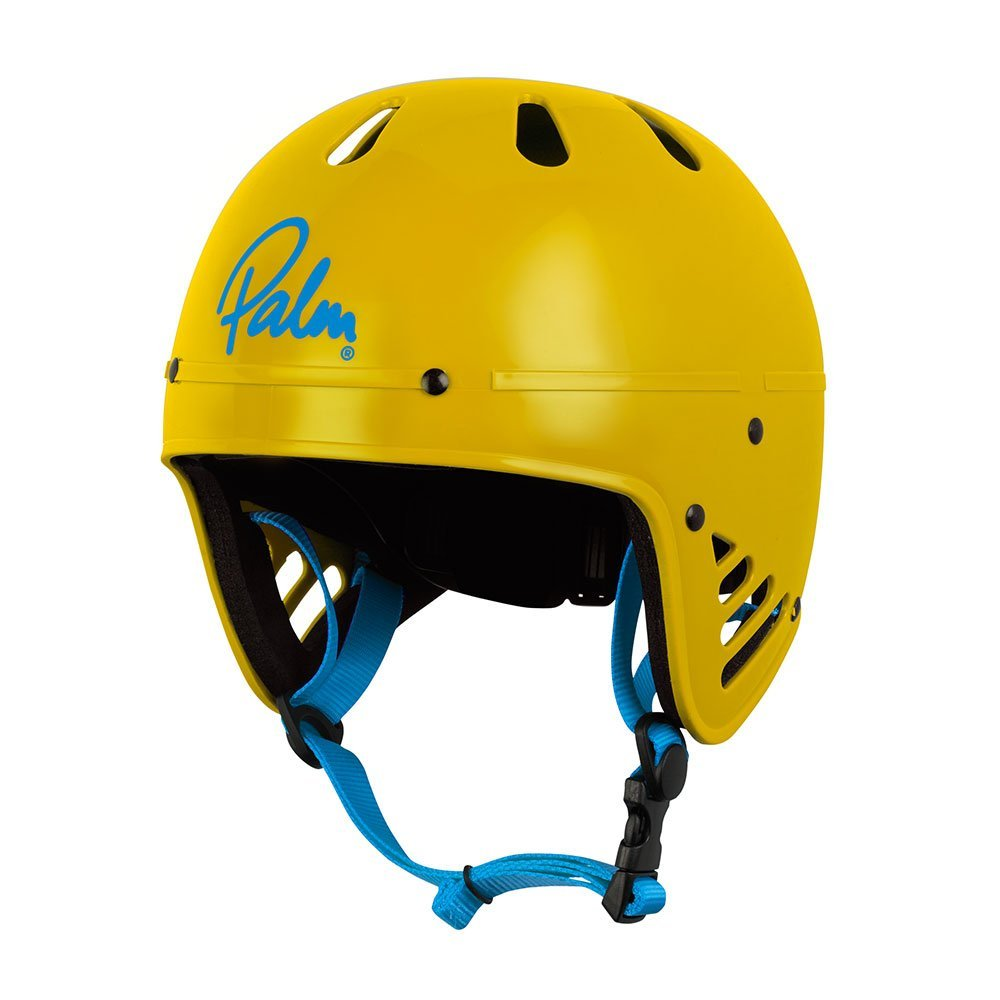 Palm AP2000 Yellow Helmet