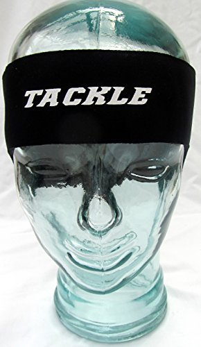 Rugby Tackle Headband earguard