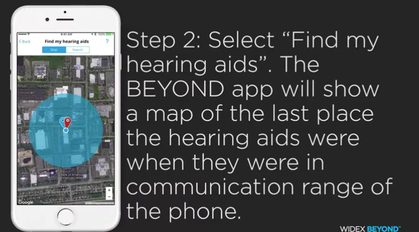 widex_beyond_find_my_hearing_aids_map